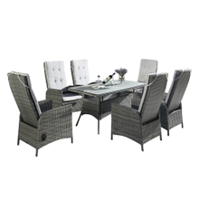 Outdoor Restaurant Tables And Chairs Furniture Seating for Sale