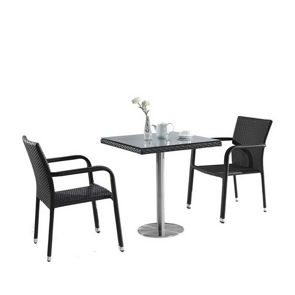 bistro table set