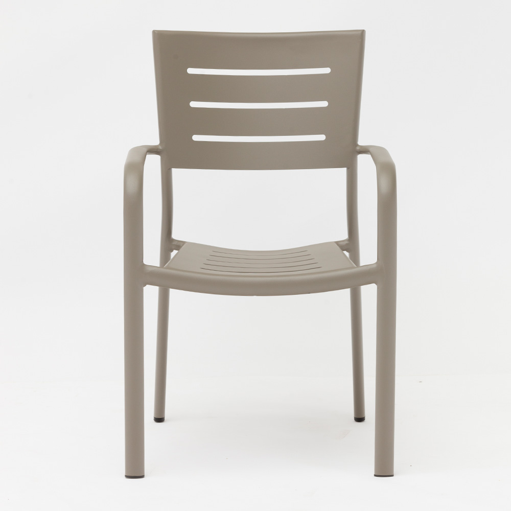 aluminium patio chairs