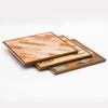 Bistro Aluminum Porch Stone Vintage Tile Top Table
