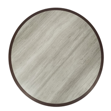 Bistro Round Ceramic Tile For Dining Table Top