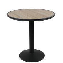 Garden Outdoor Dining Room Furniture Ceramic Tile Top Patio Table