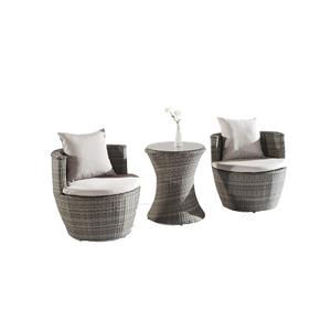 Cheap Outdoor Patio Furniture Sectional Rattan Corner Sofa Set
